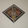 Hatchment, Sir Henry Goring, 1583, Westgate Chapel, Lewes